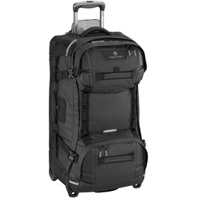 Eagle Creek ORV Trunk 30 Rullattava Matkalaukku 97l, asphalt black